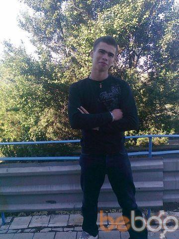 Фото мужчины shadow, Житомир, Украина, 26