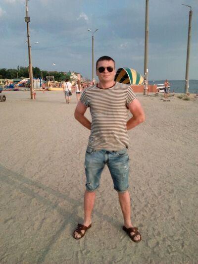 Фото мужчины саня, Черкассы, Украина, 40