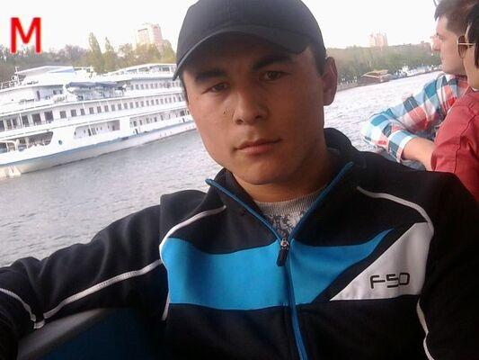 Фото мужчины Муким, Ростов-на-Дону, Россия, 29