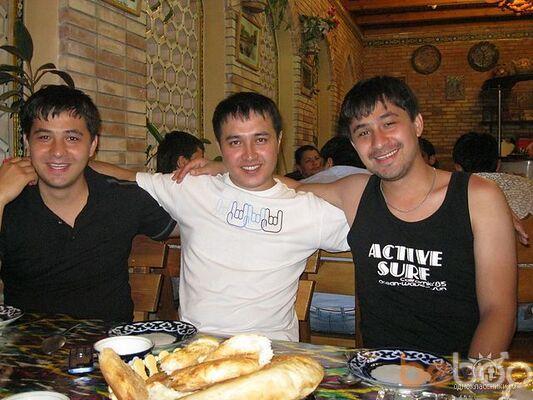 Фото мужчины Djayson, Ташкент, Узбекистан, 37