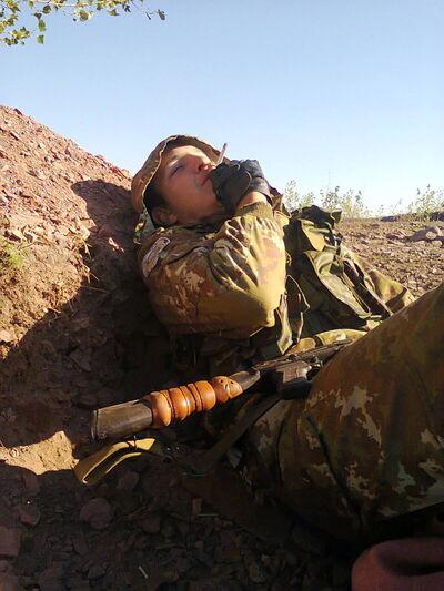 Фото мужчины Павел, Донецк, Украина, 25