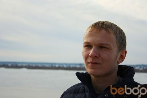 Фото мужчины Sergio, Томск, Россия, 27