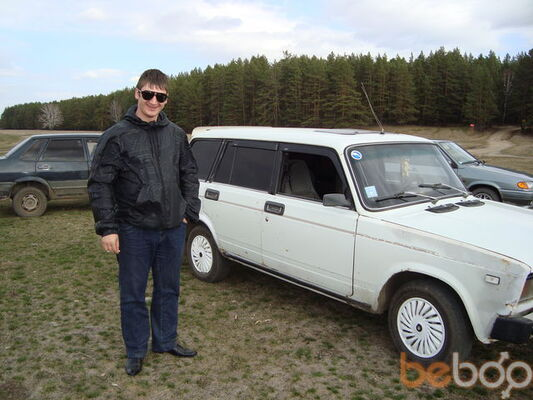 Фото мужчины dima096rus, Каменск-Уральский, Россия, 25
