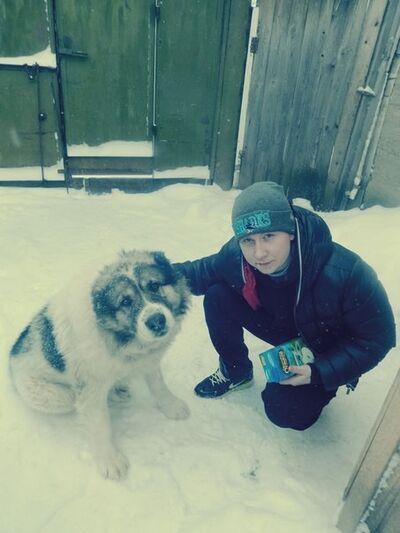 Фото мужчины Никитос, Москва, Россия, 25