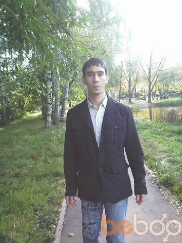 Фото мужчины jamol, Санкт-Петербург, Россия, 27