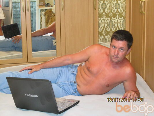 Фото мужчины сергей, Самара, Россия, 45