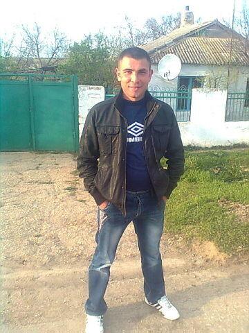 Фото мужчины рефат, Саки, Россия, 30