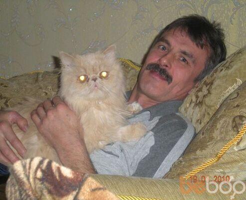 Фото мужчины drakon, Барнаул, Россия, 52
