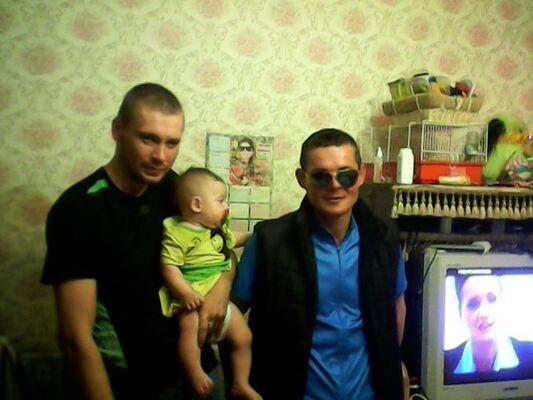 Фото мужчины алексей, Омск, Россия, 39