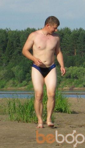 Фото мужчины серый, Халтурин, Россия, 36