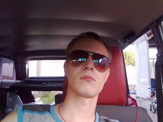 Фото мужчины Влад, Киев, Украина, 25