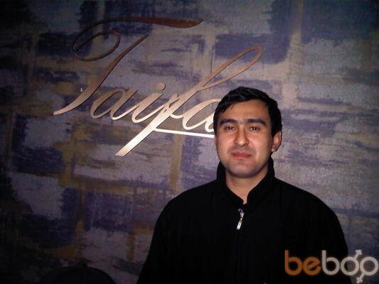Фото мужчины Fendi, Баку, Азербайджан, 36