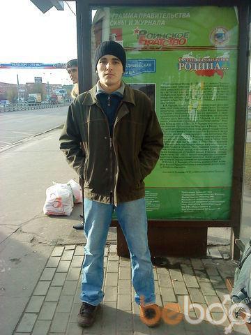 Фото мужчины Mansur, Москва, Россия, 28