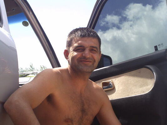 Фото мужчины Степан, Иршава, Украина, 41