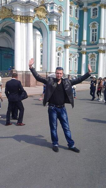 Фото мужчины Юра Мурзаев, Краснодар, Россия, 35