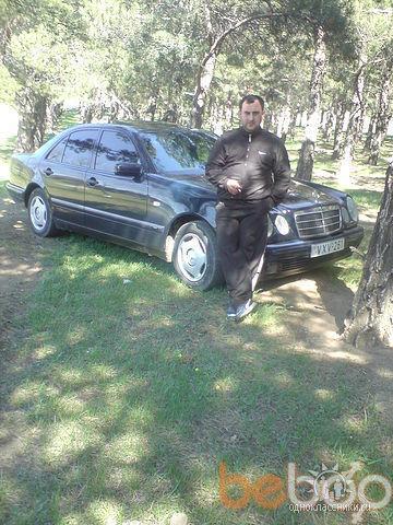 Фото мужчины temura, Тбилиси, Грузия, 34