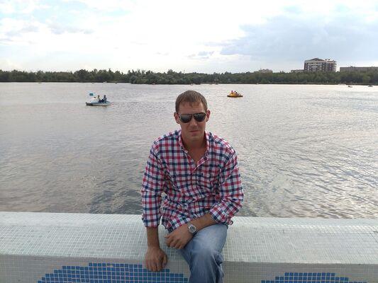 Фото мужчины Александр, Караганда, Казахстан, 32