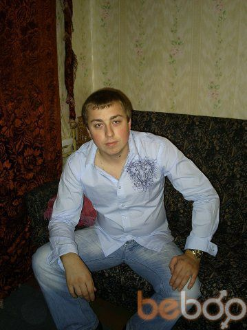 Фото мужчины Alexxx, Санкт-Петербург, Россия, 31