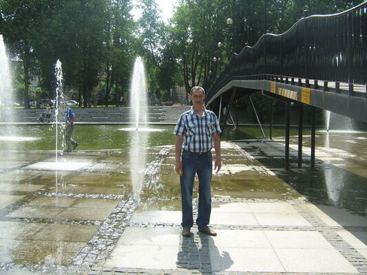 Фото мужчины Андрей, Гусев, Россия, 52