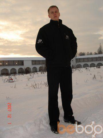 Фото мужчины dgon, Санкт-Петербург, Россия, 37