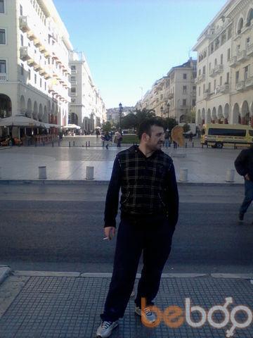 Фото мужчины pit bul, Thessaloniki, Греция, 32