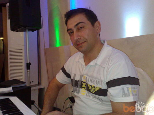 Фото мужчины gkamlet, Thessaloniki, Греция, 41