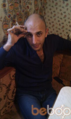 Фото мужчины Romeooo, Москва, Россия, 41