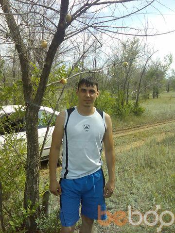 Фото мужчины миша, Актобе, Казахстан, 37