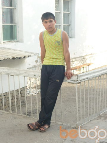 Фото мужчины ErXan, Джизак, Узбекистан, 25