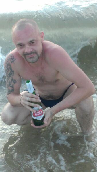 Фото мужчины CHEREP, Севастополь, Россия, 36