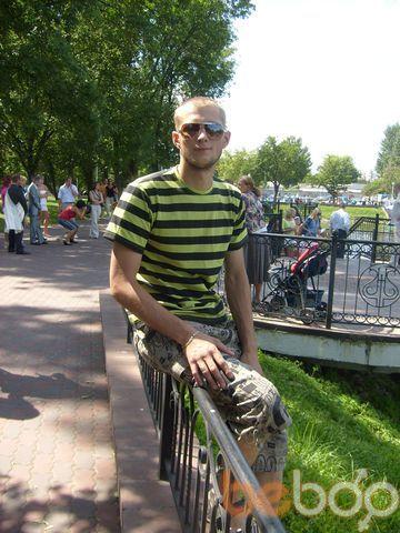 Фото мужчины Lex777, Минск, Беларусь, 33