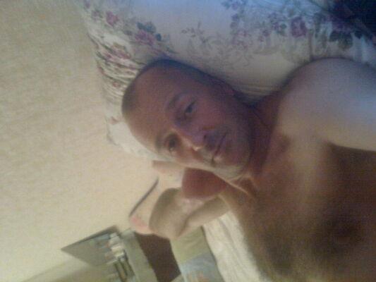 Фото мужчины СЕРГЕЙ, Сальск, Россия, 43