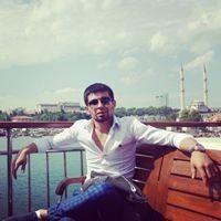 Фото мужчины Johon, Стамбул, Турция, 29