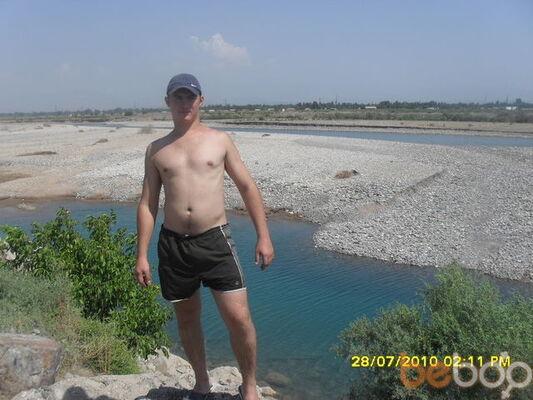 Фото мужчины _leha_, Великий Новгород, Россия, 27