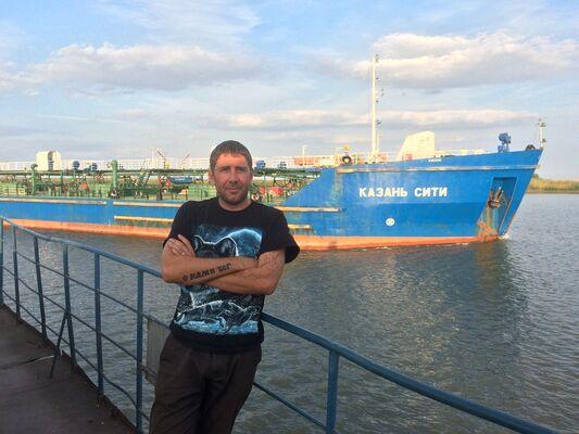 Фото мужчины Антон, Москва, Россия, 38