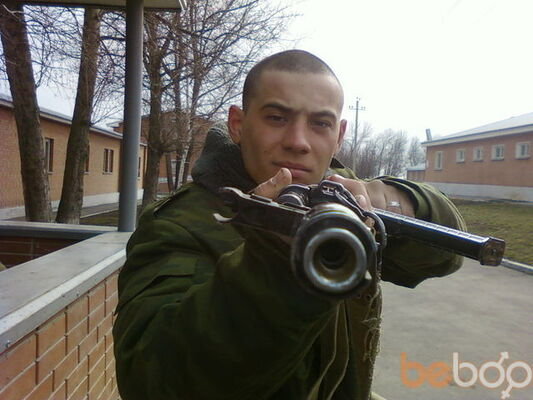 Фото мужчины Sumrak, Волжский, Россия, 27