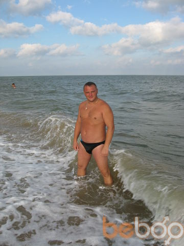 Фото мужчины ягуар, Брест, Беларусь, 37