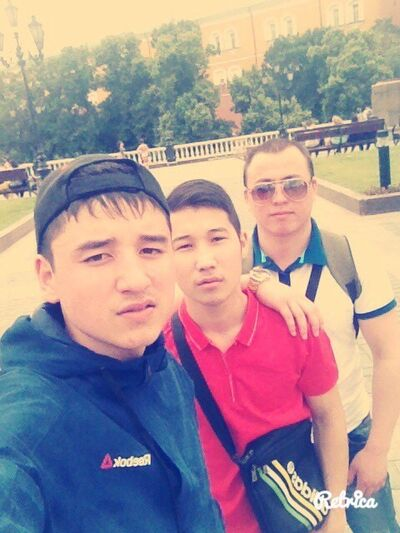 Фото мужчины tynybek, Апрелевка, Россия, 19