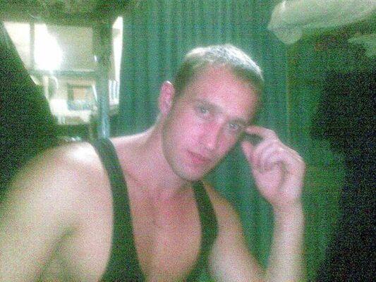 Фото мужчины михаил, Ульяновск, Россия, 33
