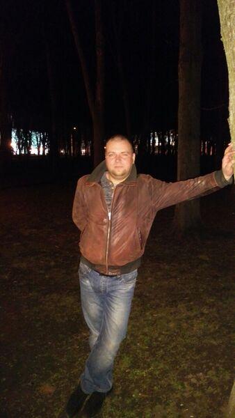 Фото мужчины Сергей, Минск, Беларусь, 35