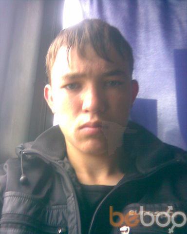 Фото мужчины хуйкак уконя, Кокшетау, Казахстан, 26