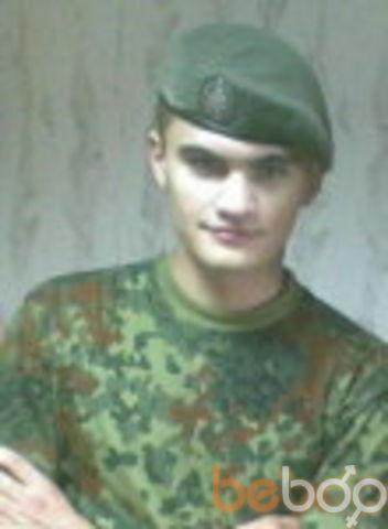 Фото мужчины летнй дождь, Минск, Беларусь, 30
