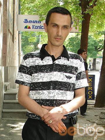 Фото мужчины armanboshyan, Ванадзор, Армения, 38