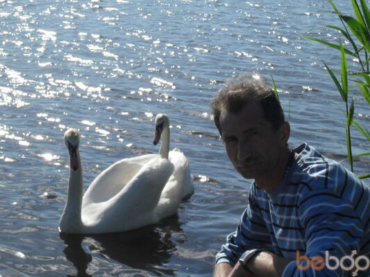 Фото мужчины romig, Гродно, Беларусь, 48