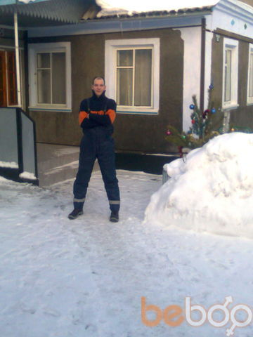 Фото мужчины DenNown, Киев, Украина, 36