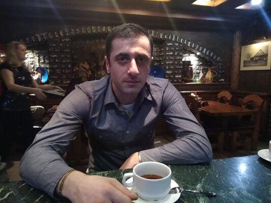 Фото мужчины Giorgi, Нижний Новгород, Россия, 37