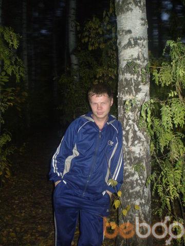Фото мужчины ALTER, Томск, Россия, 32
