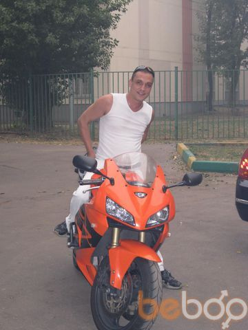 Фото мужчины delon, Москва, Россия, 37