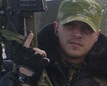 Фото мужчины димоныч, Омск, Россия, 33