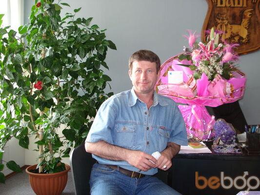 Фото мужчины мурик, Иркутск, Россия, 59